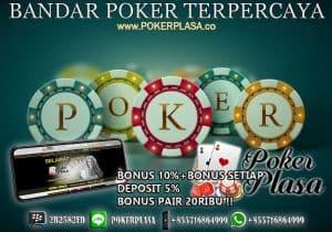 Bandar Poker Paling Aman