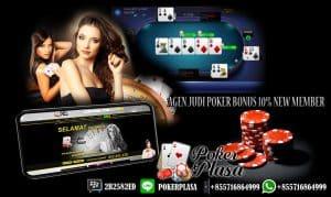 Agen Poker Online 2019