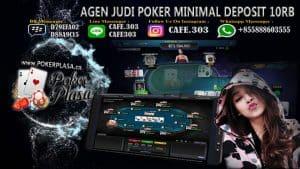 Keuntungan Bermain Judi Online Poker Indonesia